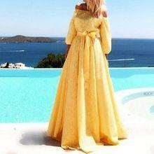 Европейская Мода 2016 Zanzea Женщины Сексуальная Полное Кружева Цветочный Крючком Длинные Платья Макси С Плеча Три Клуб Бальные Платья Vestidos(China (Mainland))