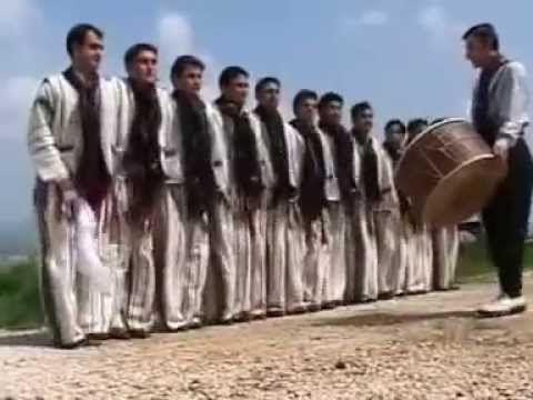 Koma Rozerin, Süper Kürtçe Halaylar