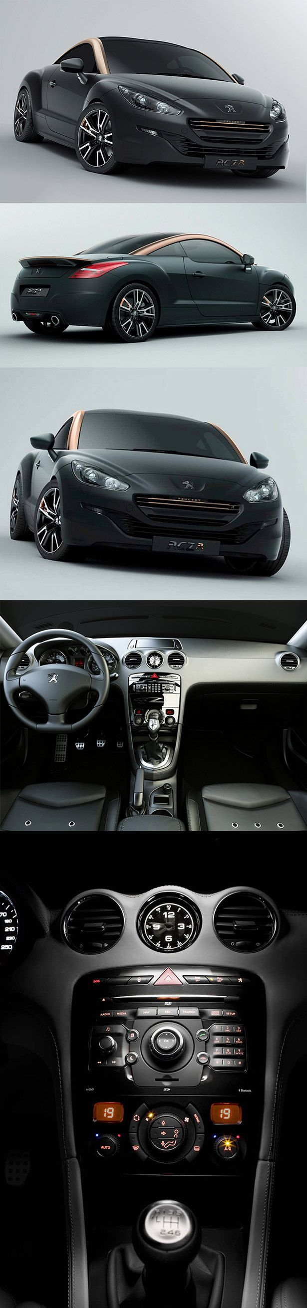 WOW! What a car! Such perfection, we love this colourscheme, what do you think of it? Like what you see? Book a test drive online today with Richard Hardie  http://www.richardhardie.co.uk/peugeot/new-cars/rcz