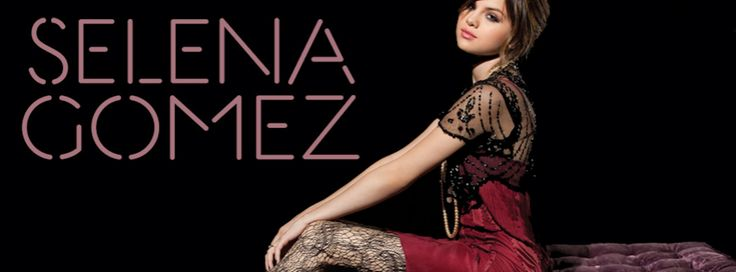Get the new Selena Gomez Facebook Cover for your Facebook profile