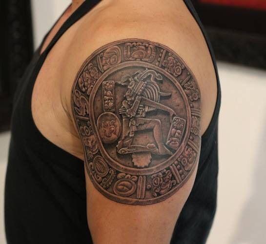 Sello Maya