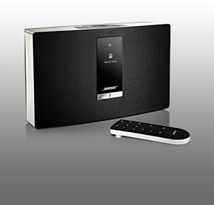 Bose SoundTouch Wi-Fi music systems. Stream music around the home.