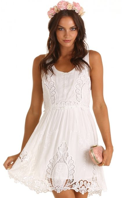 Party dresses > CHASING YOUR LOVE DRESS