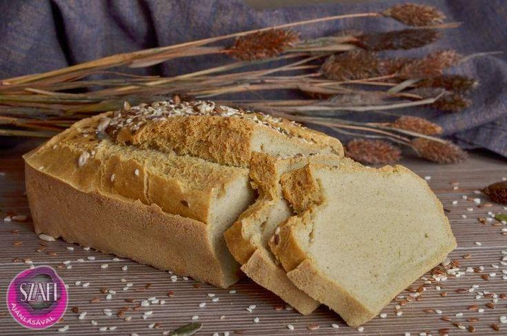 Fehér kenyér vagy 8db zsemle