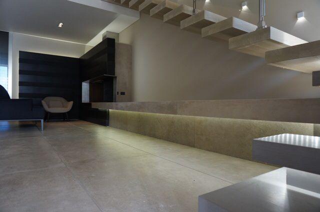 D&R apartment ARCHEXTÉ interior design