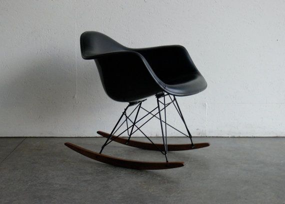 17 best images about eames design on pinterest rocking. Black Bedroom Furniture Sets. Home Design Ideas