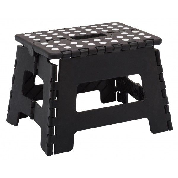 Folding Step Stool With Handle Woodworking Projects Amp Plans