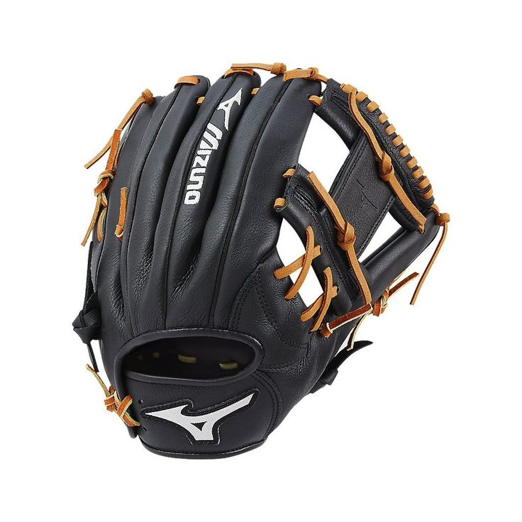 Mizuno Prospect Select Youth Baseball Glove, 11.50in, Right Hand Throw