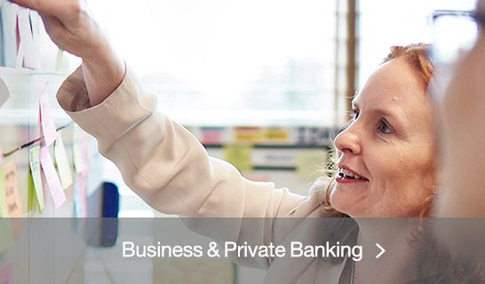 Business & Private Banking