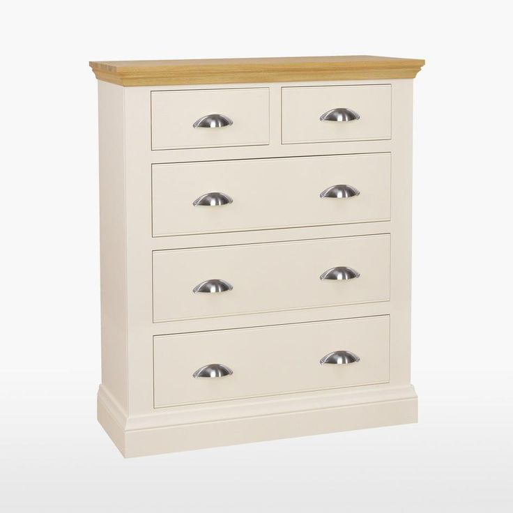 Coelo Chest with 3+2 Drawers from Queenstreet Carpets & Furnishings