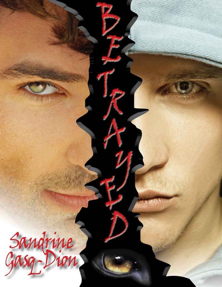 "Sandrine Gasq-Dions ""The Assasin Shifters"" Series *Book #14 (Chance & Logan)"