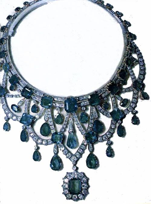 Iranian Jewels