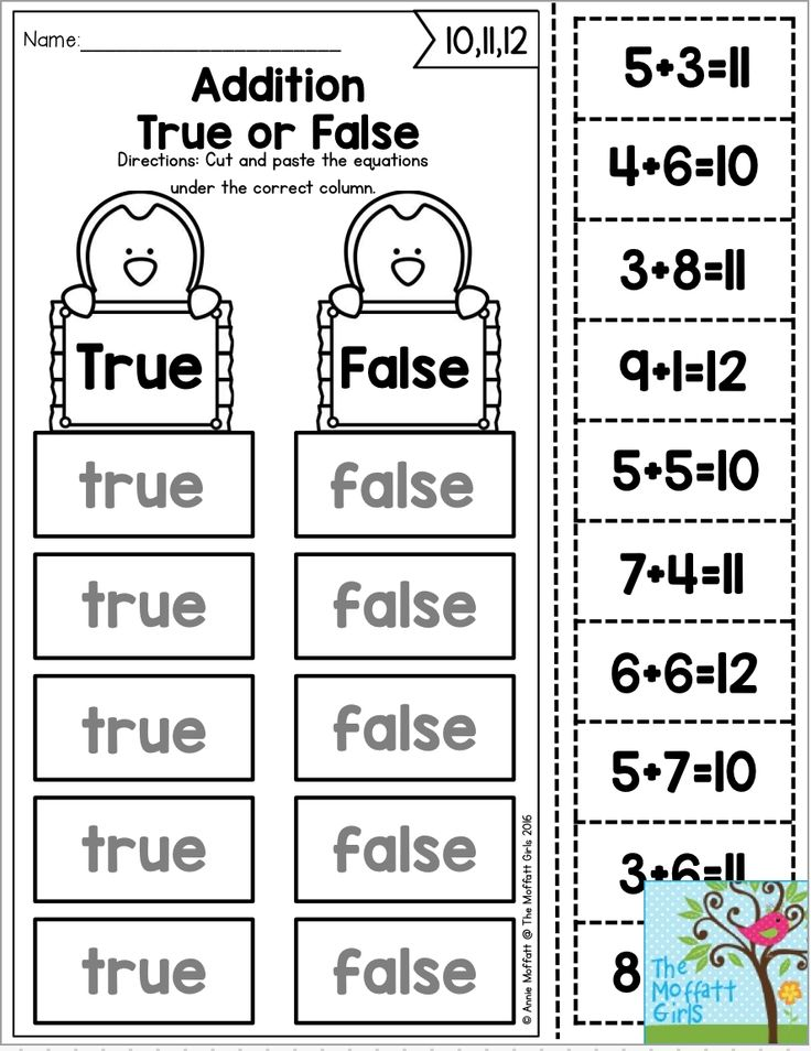 Addition True or False- Check out these effective ways to