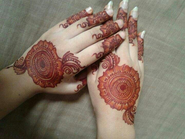 Mehndi Henna Tips : Best images about henna on pinterest bridal