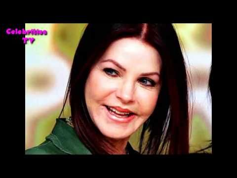 Priscilla Presley Plastic Surgery 2014 Before & After - YouTube