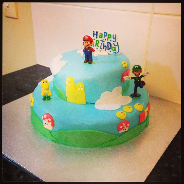 Birthday Cake Ideas For Husband images