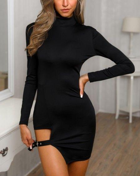 01df27557e92 chic me | Women's Clothing, Dresses, Bodycon Dresses $28.99 | Curvy ...