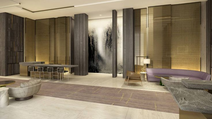 Luxury Hotels NYC | Four Seasons New York Hotel Downtown