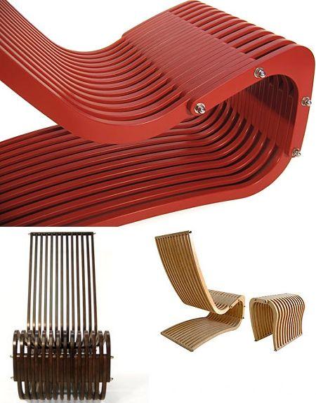 Авторская мебель из фанеры. Можно ли сделать авторскую мебель своими руками / RMNT.RU
