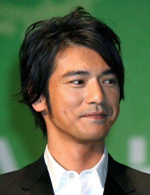 Asian Hairstyles For Men - http://hairstyle.girls-s.net/asian-hairstyles-for-men/