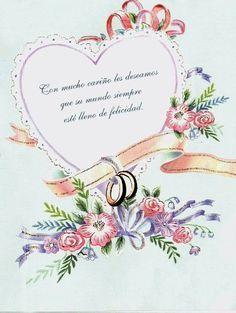 Frases de Facebook, de felicitacion, aniversarios y bodas #Frasesdeamornovios