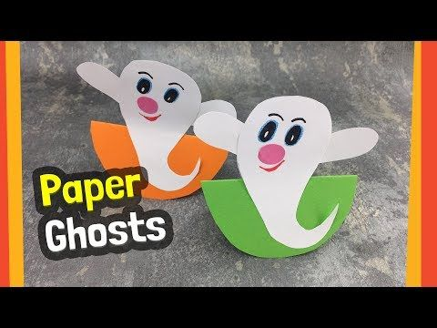 Collection Of Great Paper Craft Activities To Do With Kids At Home Preschool Or Kindergarten Always Easy And Simple Make Just Common