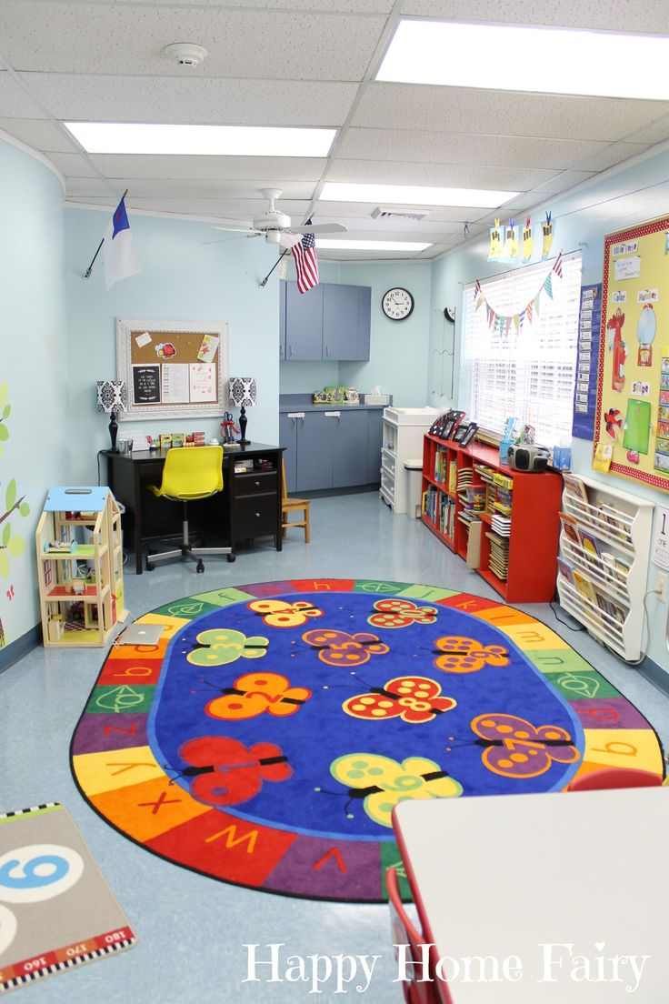 Small Classroom Design Ideas ~ Best preschool classroom setup ideas on pinterest