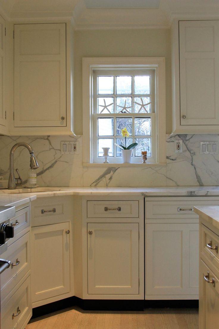 17 best images about corner kitchen windows on pinterest - Corner windows in kitchen ...