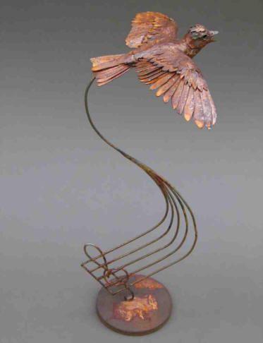 THE BIRD GALLERY