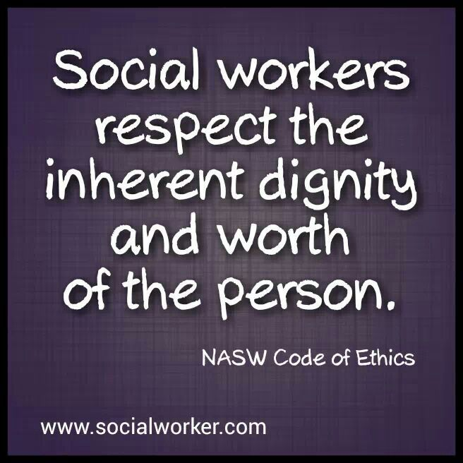 knowledge workers ethics The social workers code of ethics are at the core of the profession these ethics are of great importance to all social work students as well they help in making sound judgments and decisions when dealing with all segments of the population regardless of the clients' religion, race, or ethnicity.