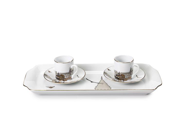 Bernardo Istanbul Collection #bernardo #bernardoistanbulcollection #istanbul #coffee #turkishcoffee #kahve #fincan