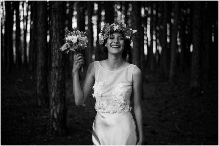 Enchanted Forest   Wedding Editorial // Sh  annon Jennings Makeup // Sandra Carvolho Stylist // Hilde Heim Wedding Designer//  Captured by Chantelle Matches Photography