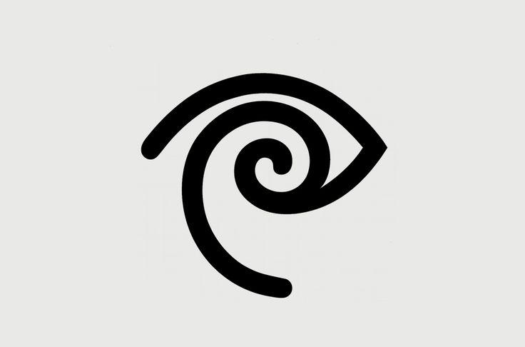 Time Warner Brand Logo Designed (1990) by Chermayeff & Geismar, Inc