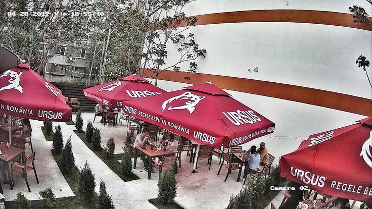 Am deschis terasa! Măriuca numărul 1 www.restaurantnonam.ro