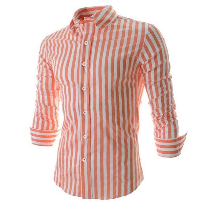 Temukan dan dapatkan Kemeja ZAFUL Pria Bergaris Lengan Panjang hanya $98000.00 di Shopee sekarang juga! https://shopee.co.id/fashionmall.id/68153909 #ShopeeID