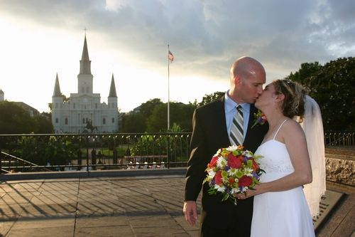 New Orleans Wedding Venues: Favorite Locations for Ceremonies & Receptions