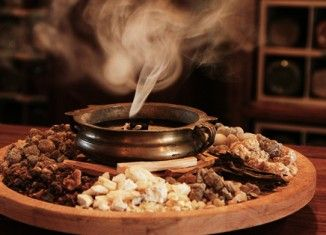 Frankincense Has Been Proven to be a Psychoactive Antidepressant