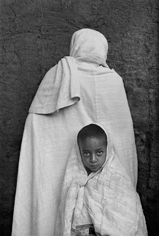 Ethiopia // Cristina Garcia Rodero