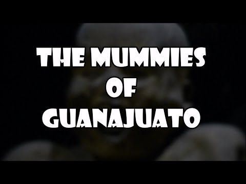 Video we madre of The Mummies of Guanajuato | Las Momias De Guanajuato - #mummies #guanajuato #Mexico #History #Scarry