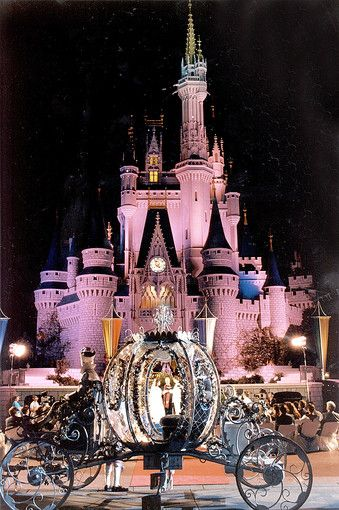 This should be my house. I deserve it. I work hard like Cinderella did.