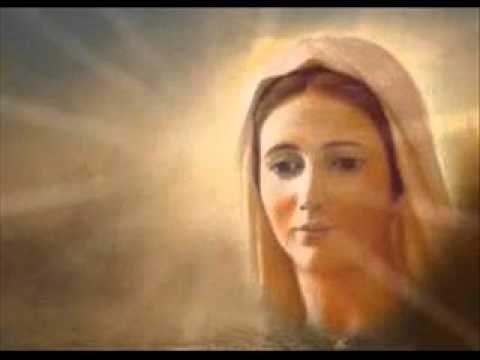 Różaniec święty z Jan Paweł II-światła