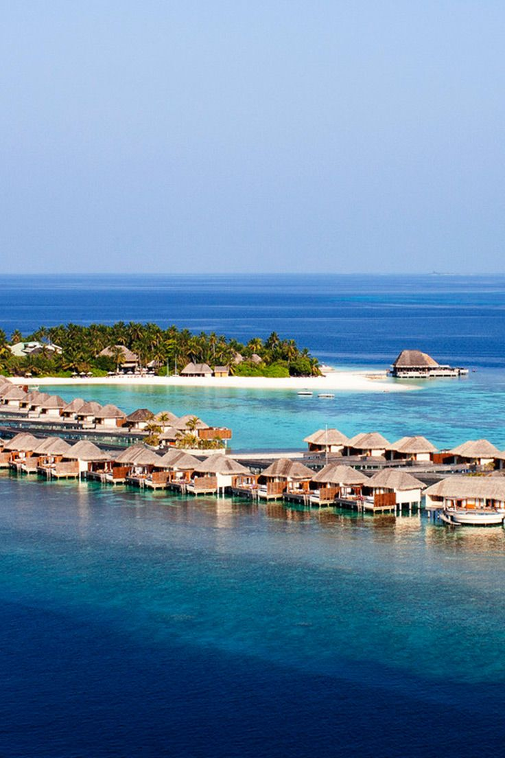 W Retreat & Spa - Maldives.