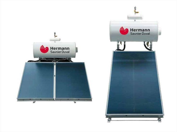 Hermann Solare Termico