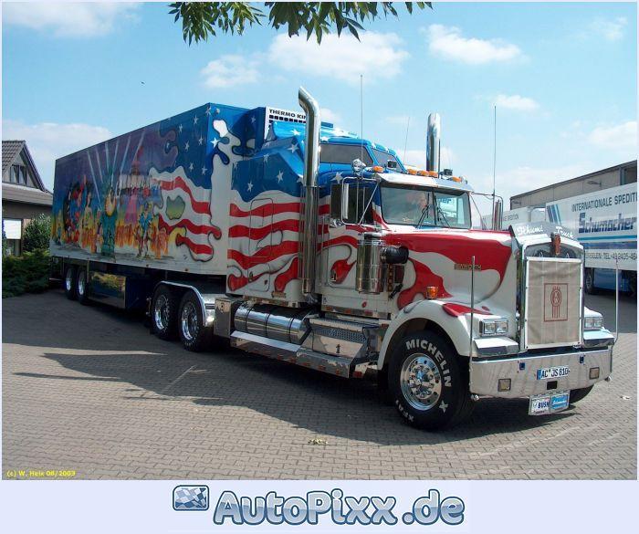 Trucks | trucks Bild - Auto Pixx