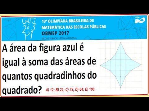 YouTube VOCÊ CONSEGUE RESOLVER ISSO? DESAFIO MATEMÁTICO.  Matemática;   Assista à vídeoaula, com a resposta em resolução comentada, passo a passo, desta questão resolvida no link (endereço): https://youtu.be/8oJBEeJGU9w
