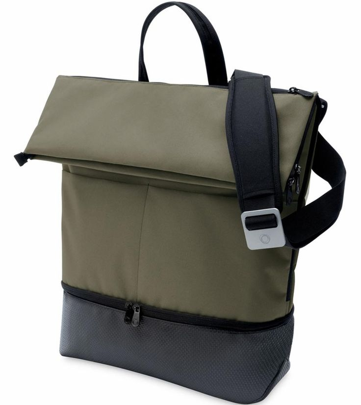 Bugaboo Bag - Dark Khaki