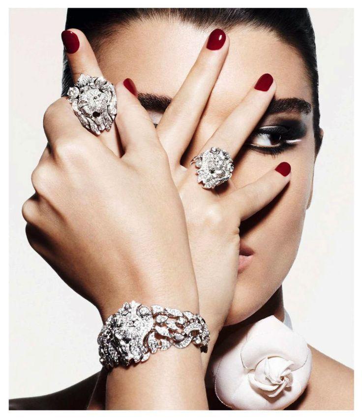 67 best Sparkling Statements images on Pinterest Diamond jewellery