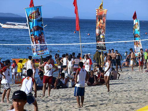 Puerto Galera, Oriental Mindoro - http://philippinesmegatravel.com/puerto-galera-oriental-mindoro/