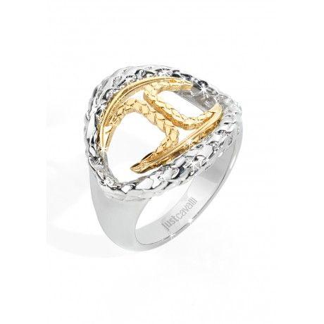 JUST CAVALLI #ANELLO DROPS #DONNA http://www.paradisogioielli.com/it/gioielli/395-just-cavalli-anello-drops-donna.html