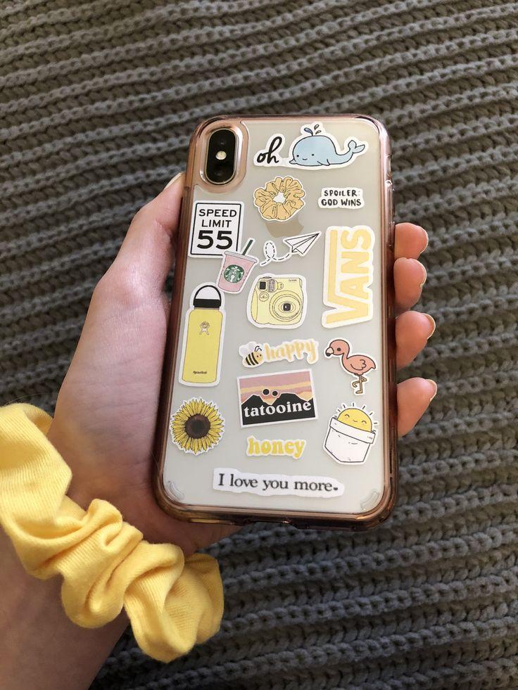 Diy Phone Case Aesthetic